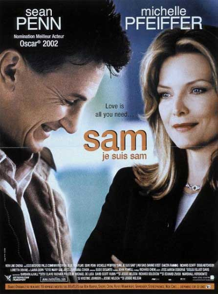Je suis Sam (I Am Sam)