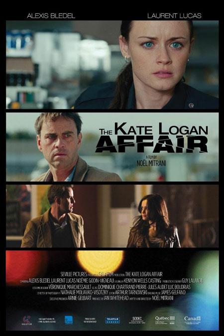 Affaire Kate Logan, L'