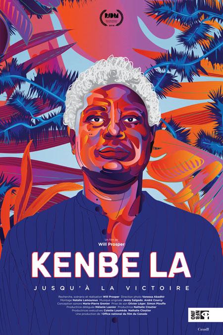 Kenbe la - Jusqu'à la victoire