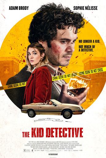 Kid Detective, The