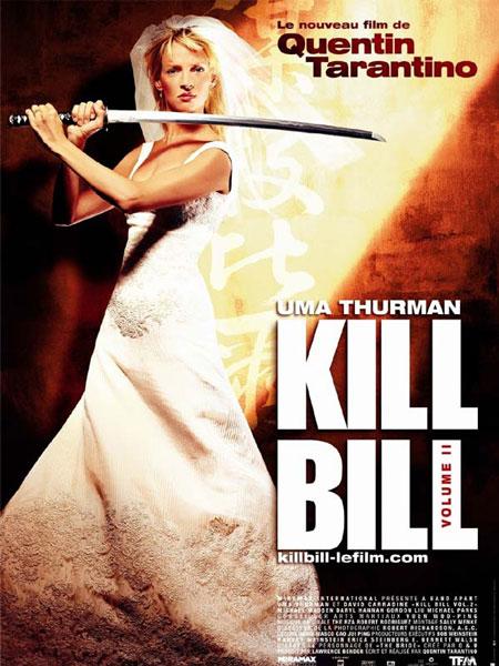Tuer Bill - Vol. 2