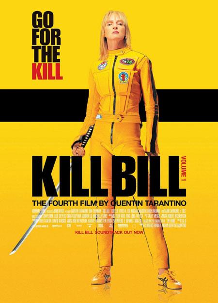 Tuer Bill - Vol. 1