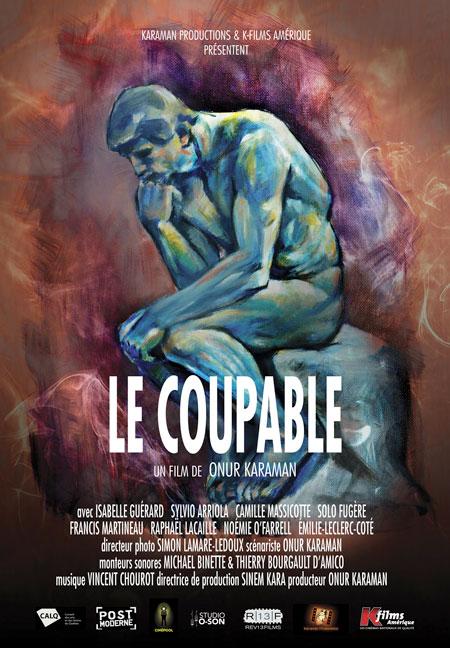 Coupable, Le