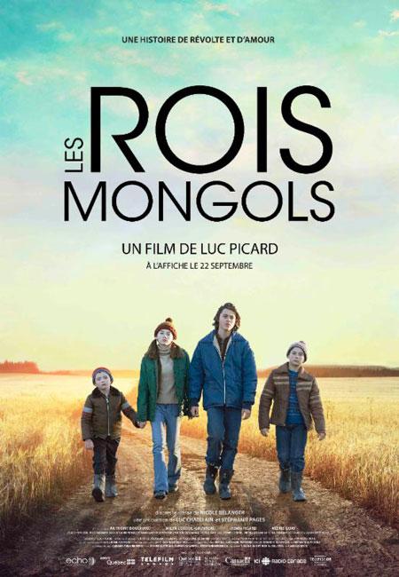Rois mongols, Les