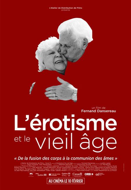 Érotisme et le vieil âge, L'
