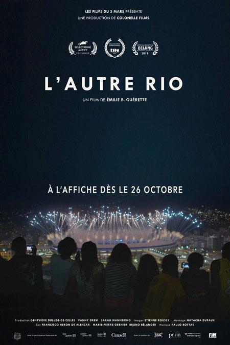 Autre Rio, L'