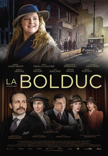 Bolduc, La