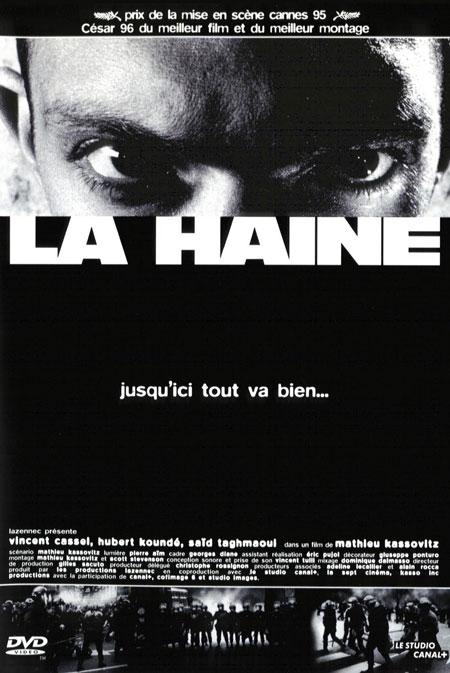 Haine, La