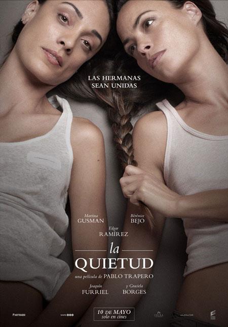 Quietude, The