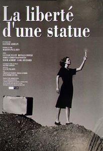Liberté d'une statue, La