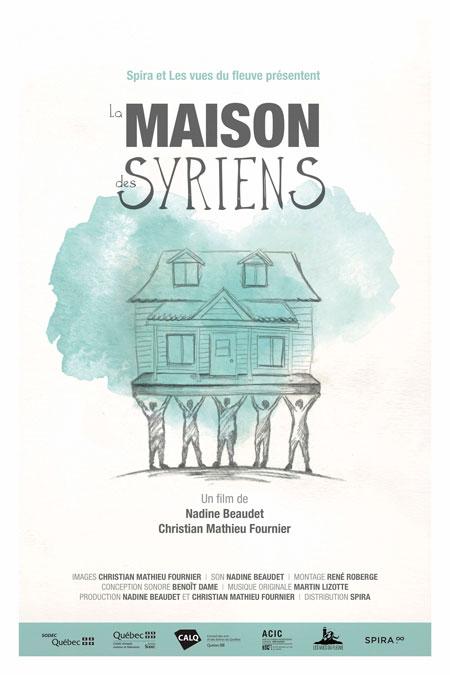 Maison des Syriens, La