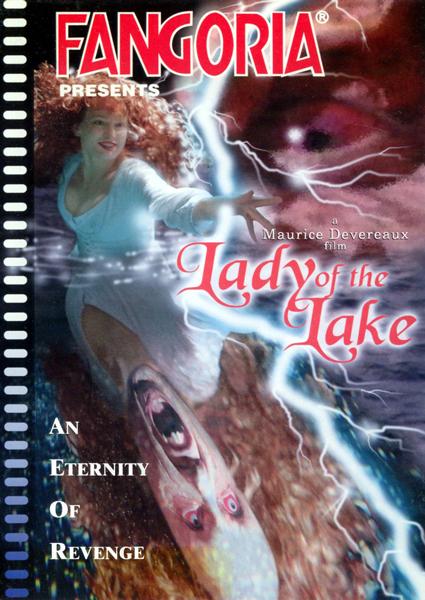 Dame du lac, La