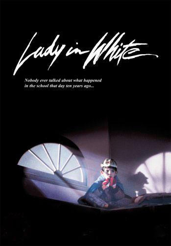 Fantôme de l'Halloween, Le (Lady in White)