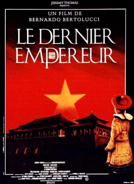 Dernier Empereur, Le