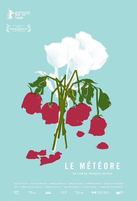 Météore, Le