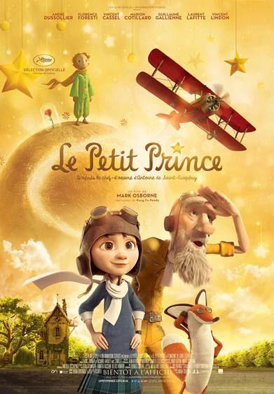 Petit Prince, Le (Little Prince, The)