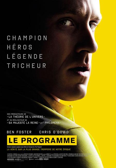 Programme, Le (Program, The)