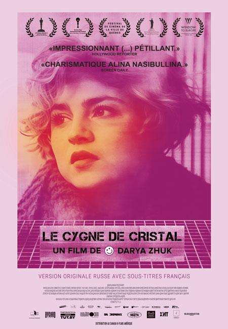 Cygne de cristal, Le (Khrustal)