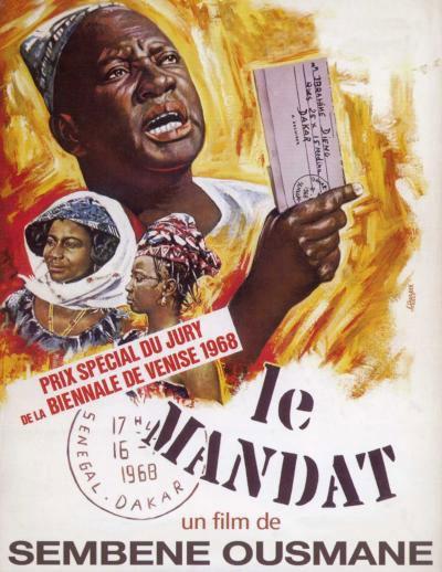Mandat, Le