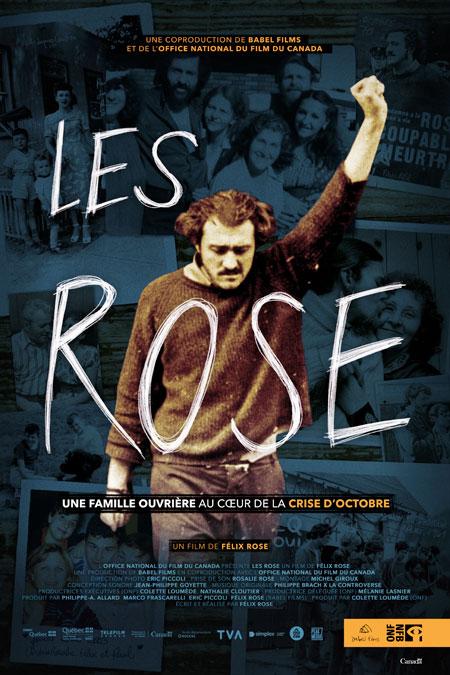 Rose, Les