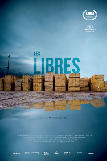 Libres, Les