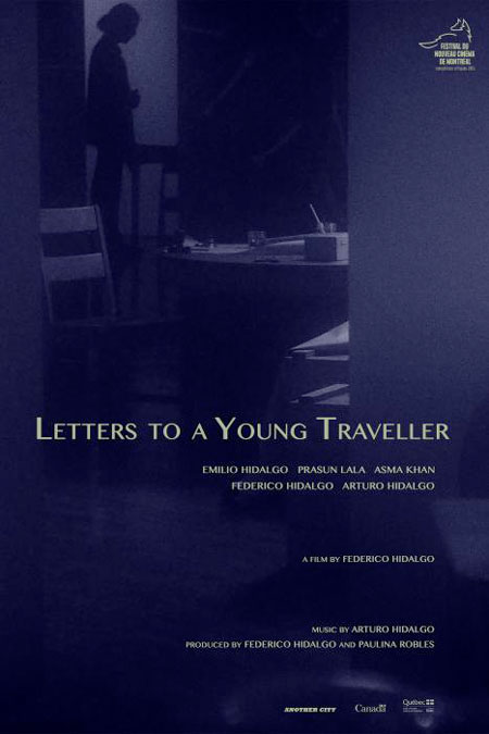 Letters to a Young Traveller