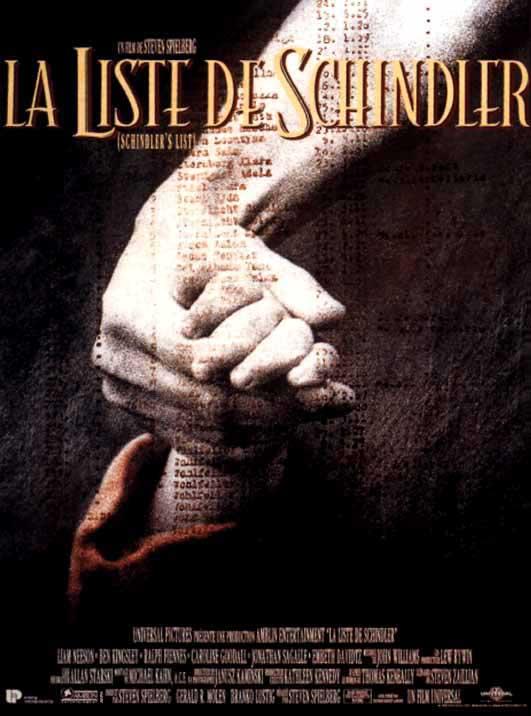 Liste de Schindler, La (Schindler's List)