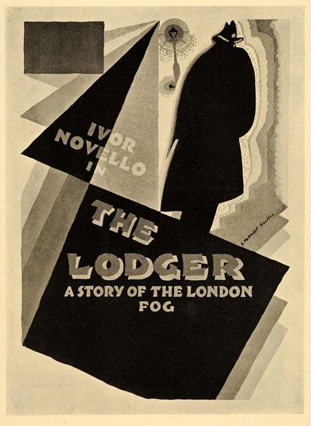 Cheveux d'or, Les (Lodger, The)