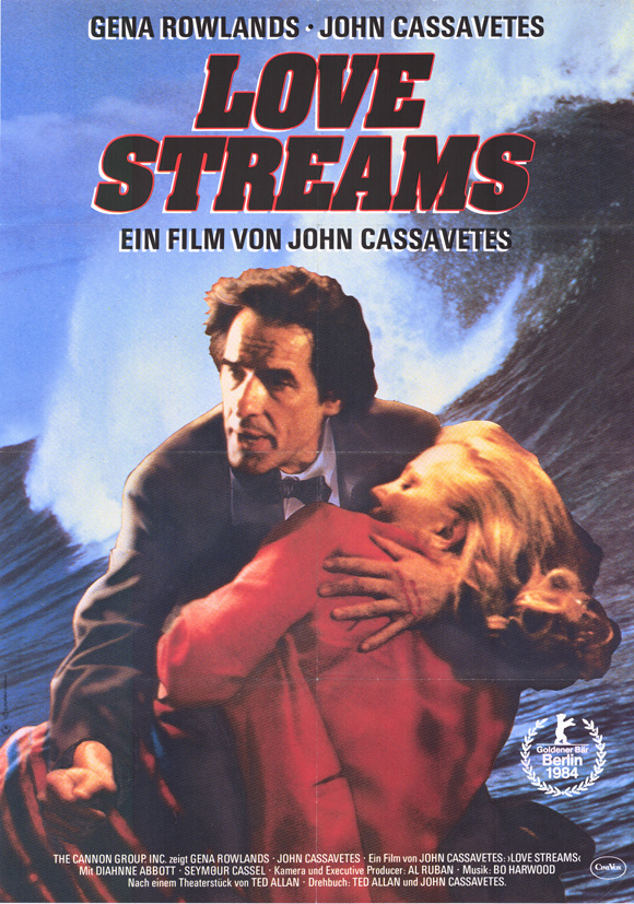 Torrents d'amour (Love Streams)