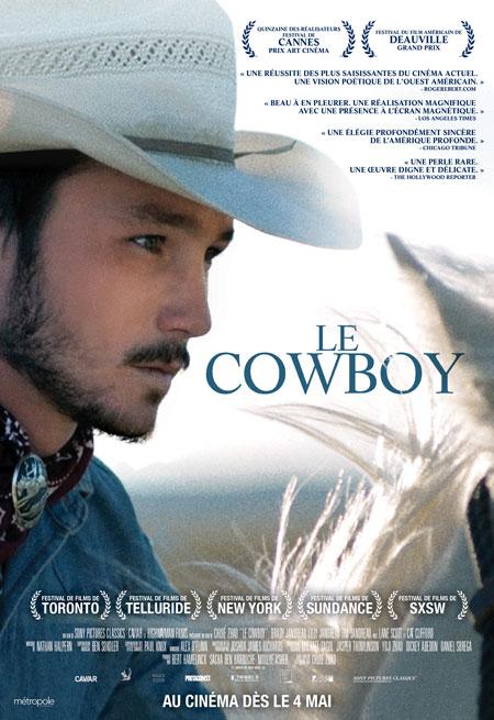Cowboy, Le (Rider, The)