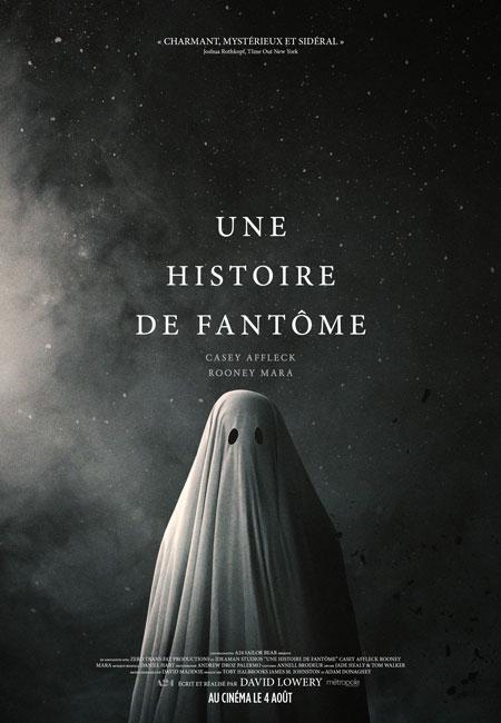 Histoire de fantôme, Une (Ghost Story, A)
