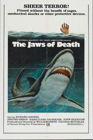 Dents de la mort, Les