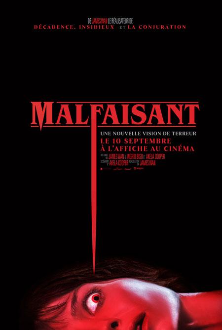 Malfaisant (Malignant)