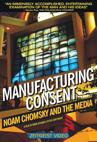 Fabrication du consentement, La (Manufacturing Consent: Noam Chomsky and the Media)