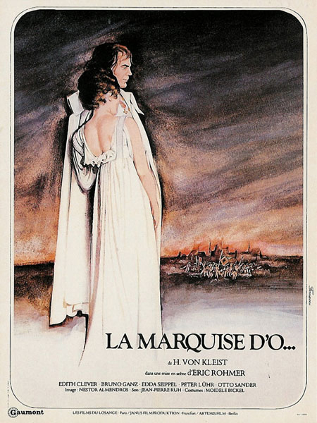 Marquise d'O..., La