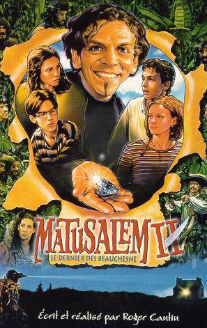 Matusalem II - Le Dernier des Beauchesne