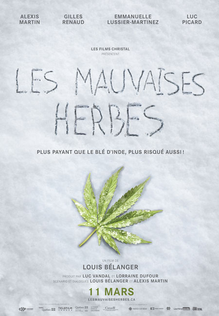 Mauvaises Herbes, Les