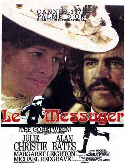Messager, Le