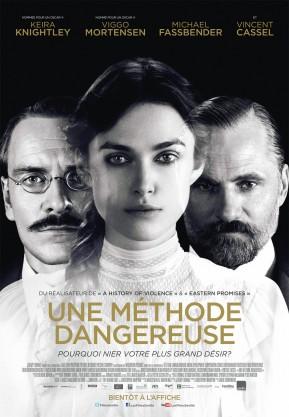 Méthode dangereuse, Une (Dangerous Method, A)