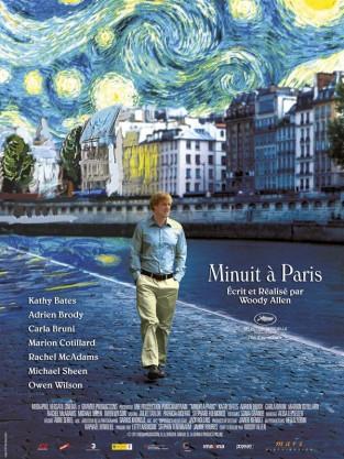 Minuit à Paris (Midnight in Paris)