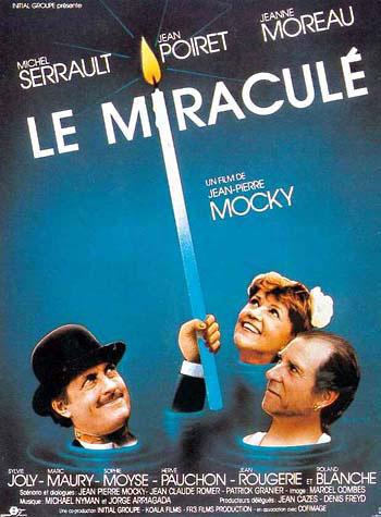Miraculé, Le