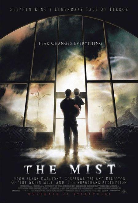 Brume (Mist, The)