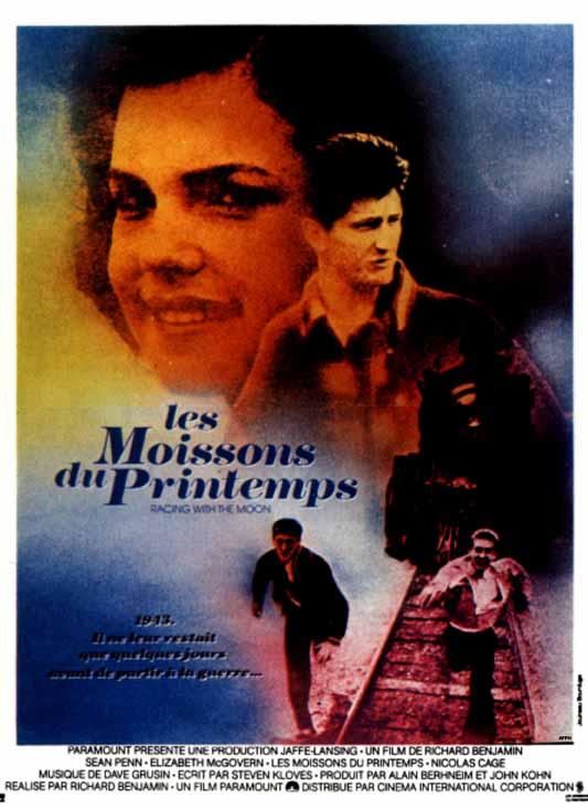 Moissons du printemps, Les (Racing with the Moon)