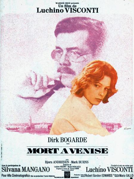 Mort à Venise
