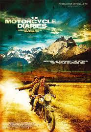 Carnets de voyage (Diarios de motocicleta)