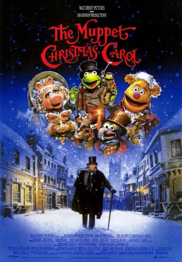 Noël chez les Muppets (Muppet Christmas Carol, The)