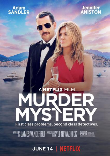 Meurtre et mystère (Murder Mystery)