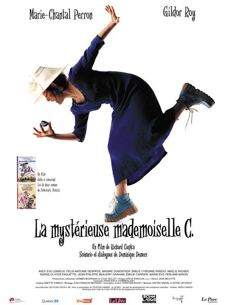 Mystérieuse Mademoiselle C., La