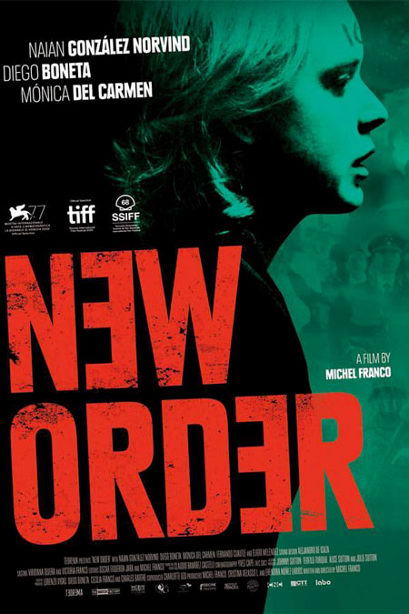 New Order (STA)