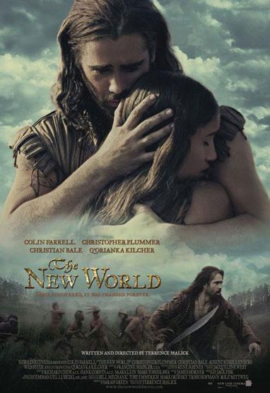 Nouveau Monde, Le